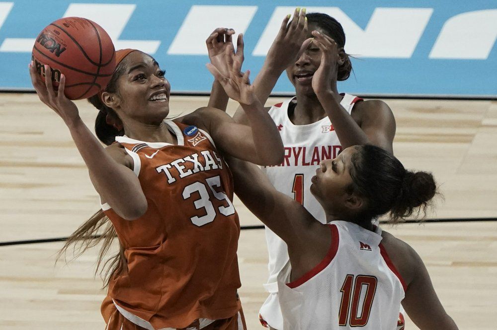 One of Charli Collier's goal was being selected No. 1 in the WNBA draft, achieved goal