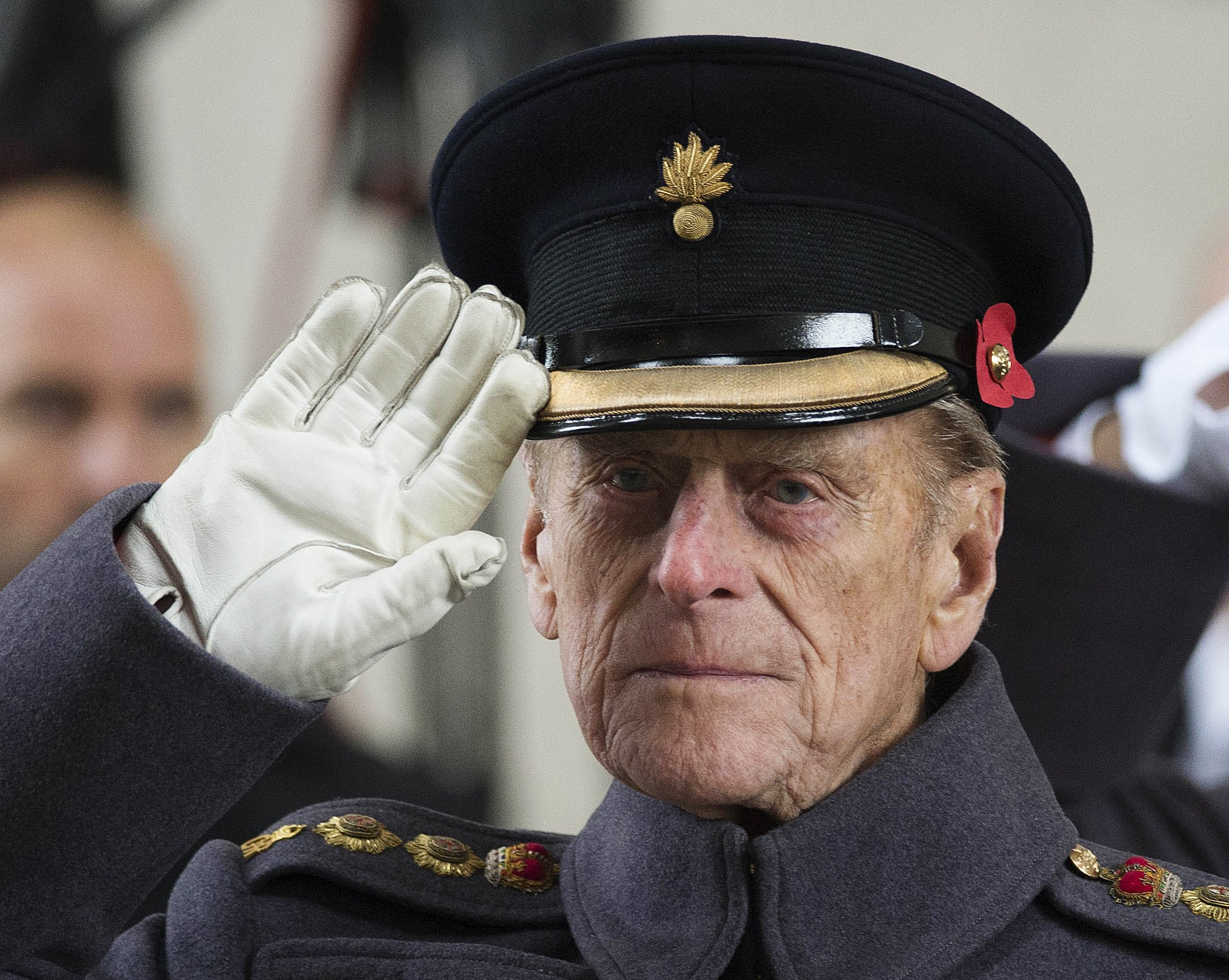 Prince Philip shaped and was shaped by a century of tumult – The Associated Press