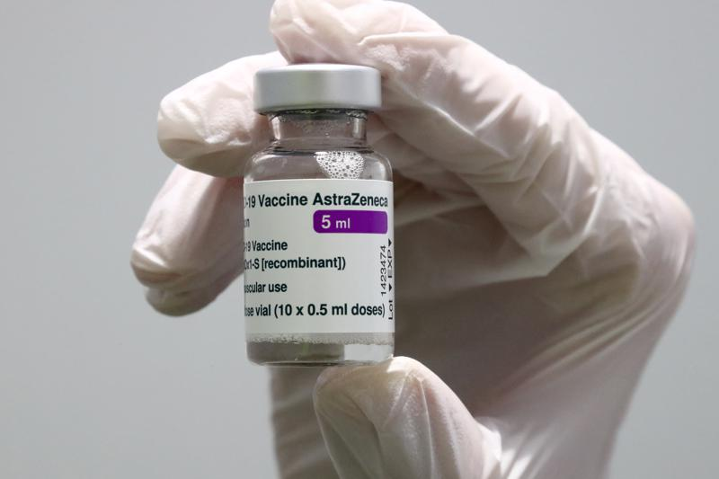 EU takes legal action against vaccine-maker AstraZeneca for not honoring its end of contract