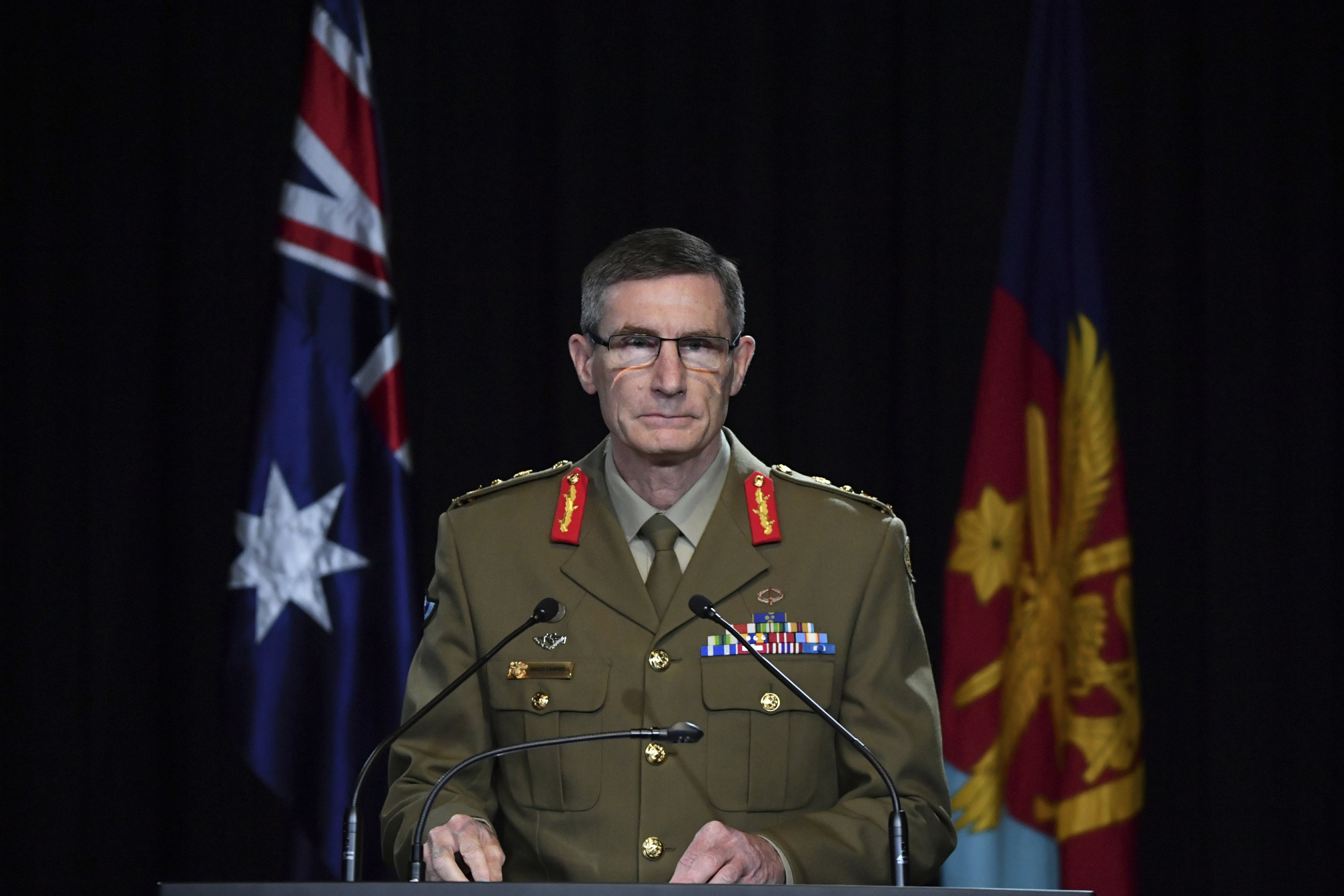 Report finds Australian troops unlawfully killed 39 Afghans – The Associated Press