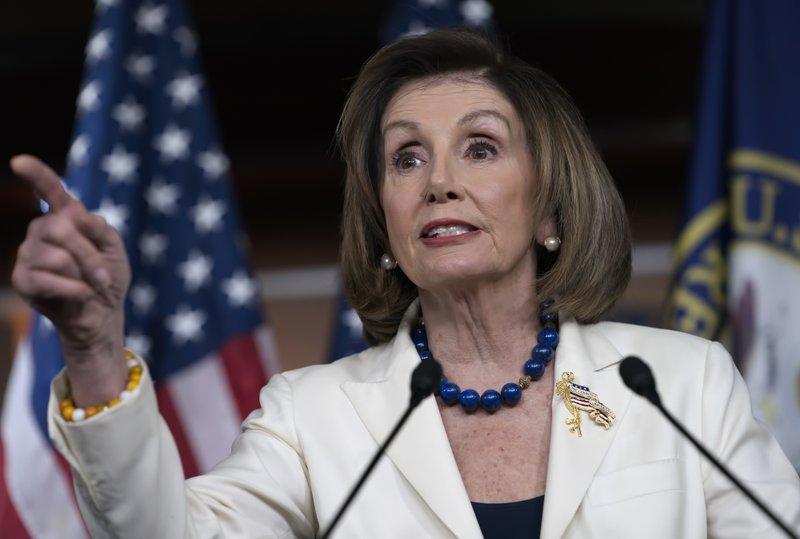 pelosi articles of impeachment