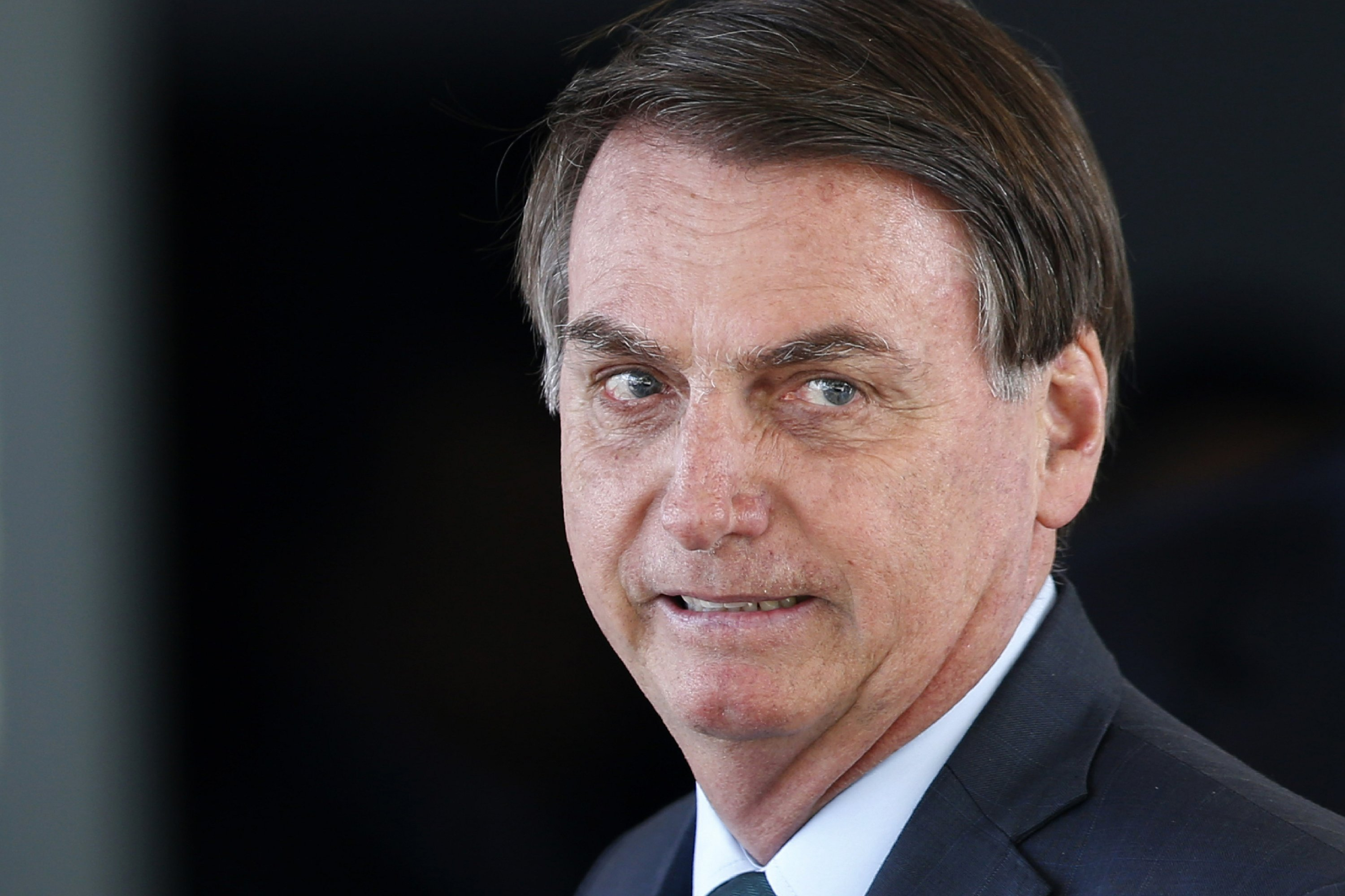 Brazil indigenous groups accuse Bolsonaro of racist comment
