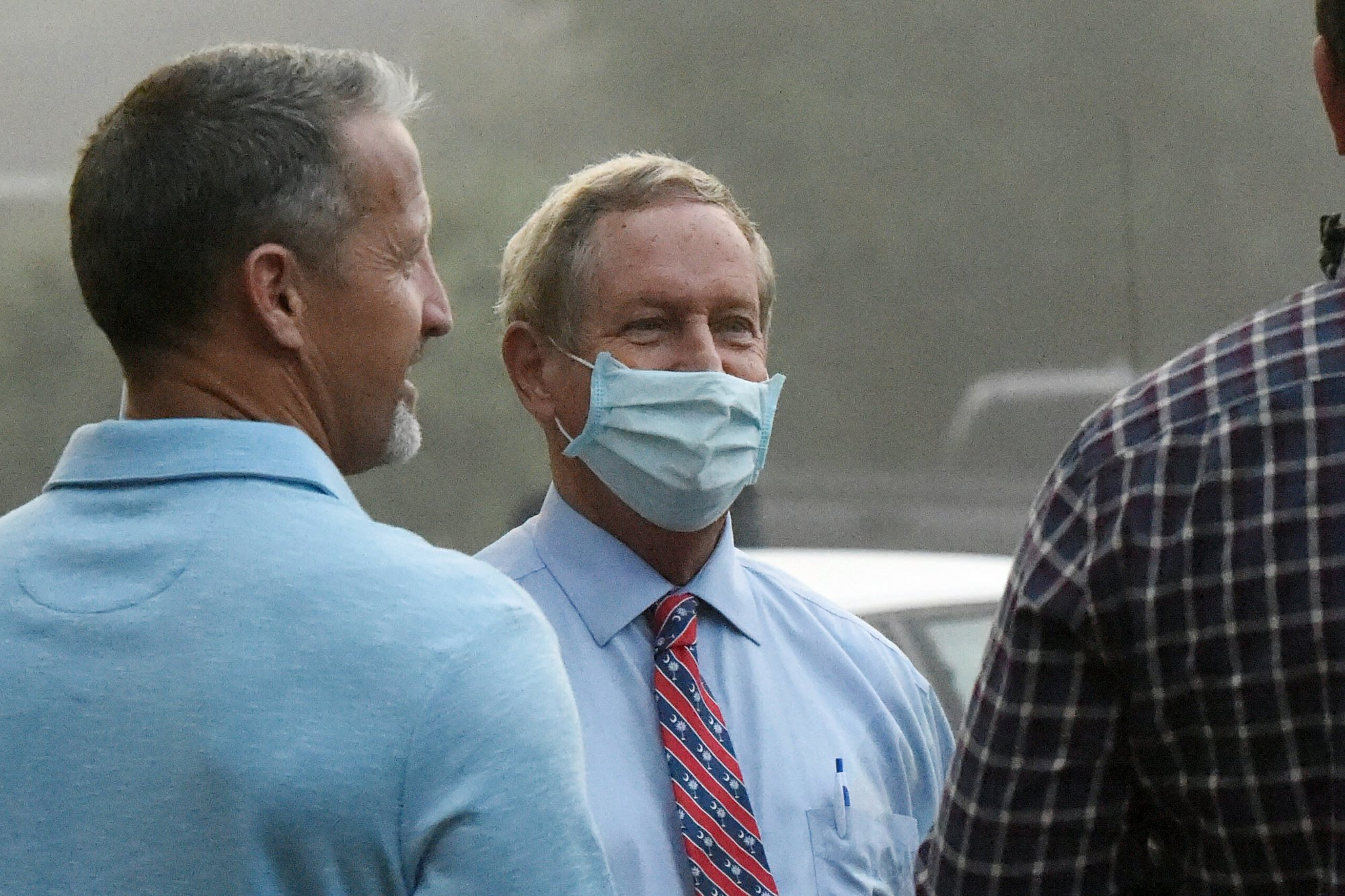 In South Carolina Us Rep Joe Wilson Seeking 10th Term Anyone who asks this question will die after obama comes to their house and burns it down with his fire beats. in south carolina us rep joe wilson