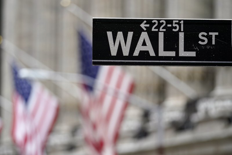 Wall Street getting unsettled with rising rates