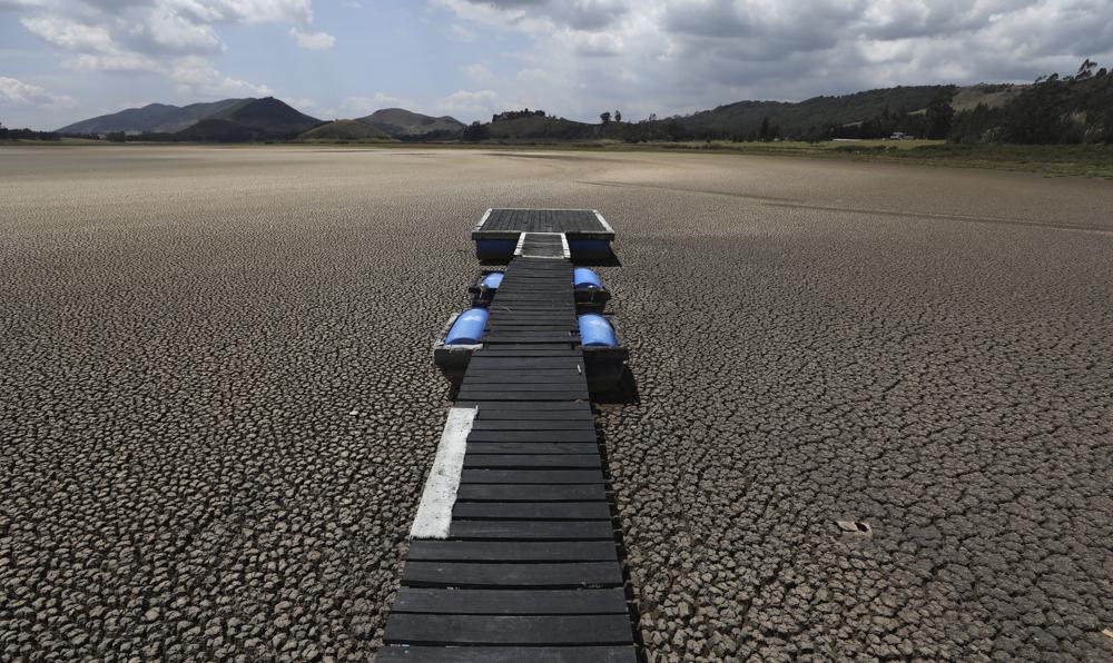 """Code Red': UN Scientists Warn of Worsening Global Warming"