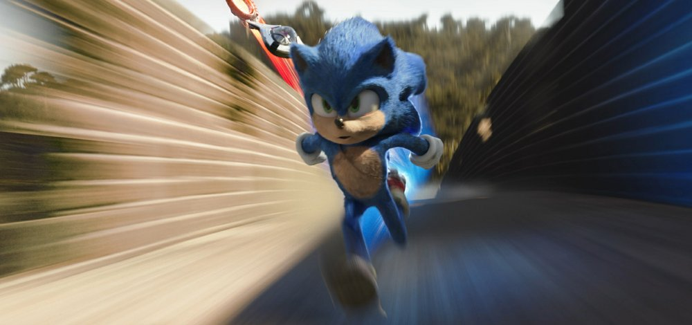 Review: Why wait? 'Sonic the Hedgehog' worth rushing to see
