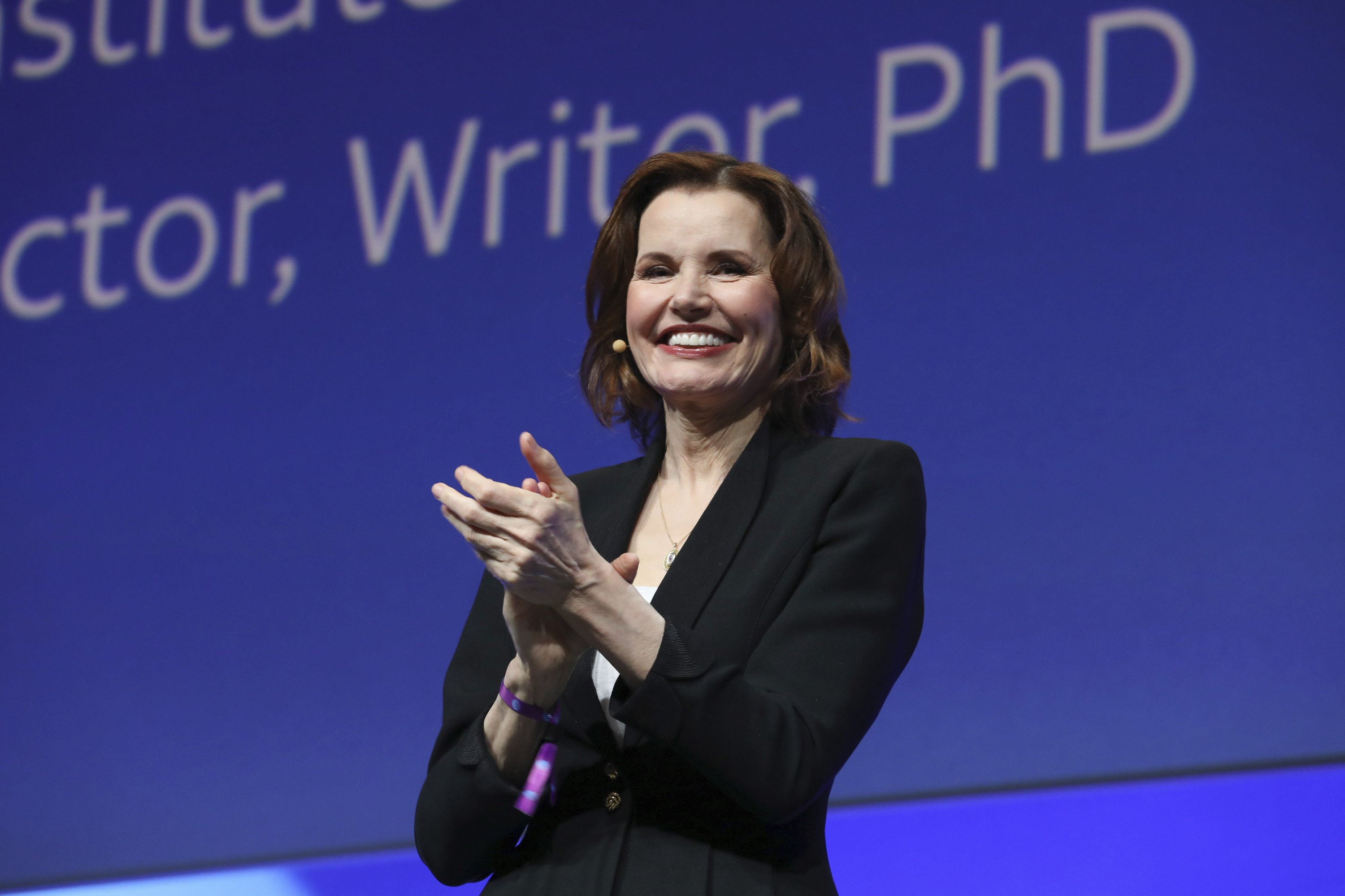 Screenwriters can play key role in gender parity, actors say