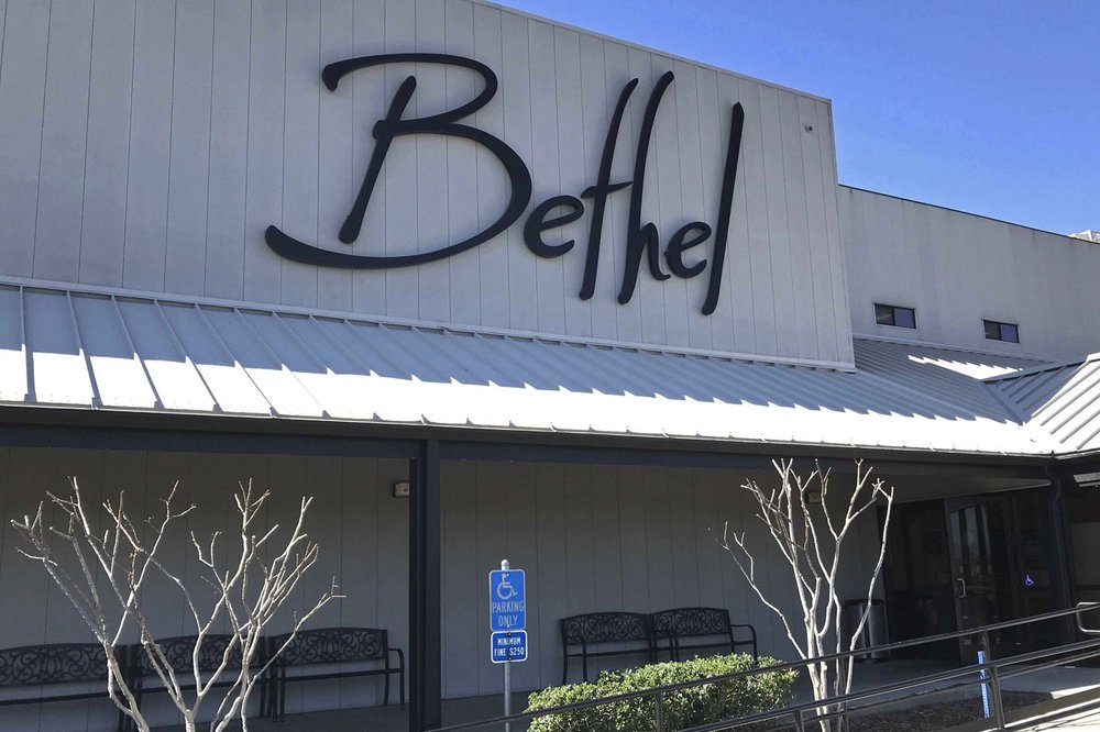 Coronavirus Cases Increase Bethel's School of Supernatural Ministry as Church Leader Mocks Masks as Worthless