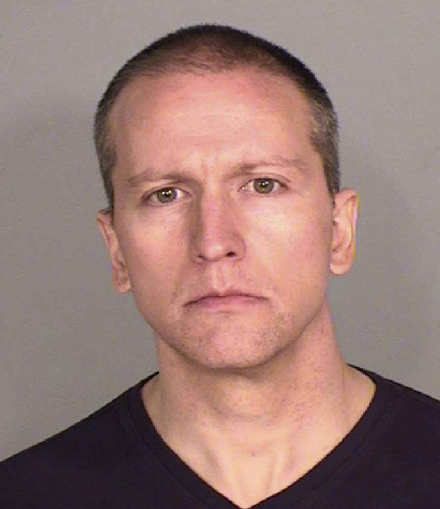 George Floyd's cause of death, ex-cop Derek Chauvin's use of force will be keys at murder trial