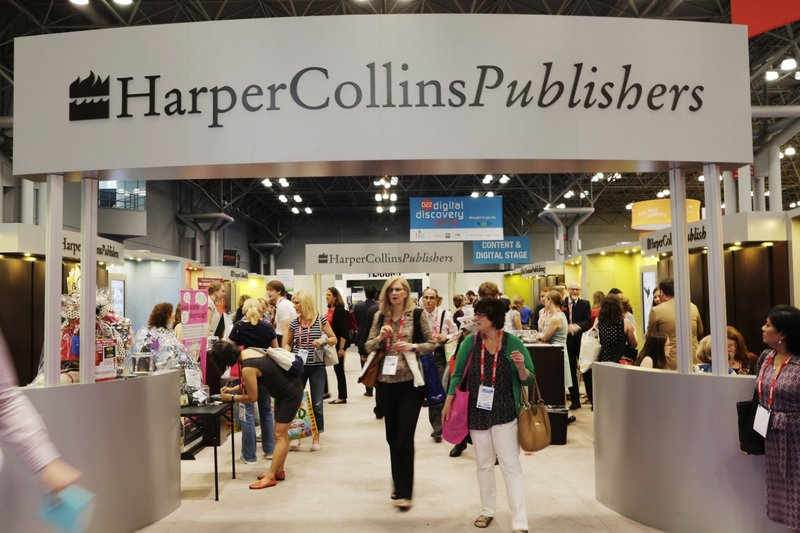 Simon & Schuster, HarperCollins Publishers and Penguin Random House will not attend this year's BookExpo convention  Simon & Schuster, HarperCollins Publishers and Penguin Random House will not attend this year's BookExpo convention