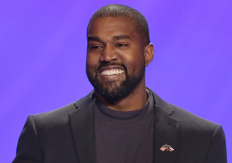Kanye West Files First Federal Candidate Paperwork, will Appear on Oklahoma Presidential Election Ballot
