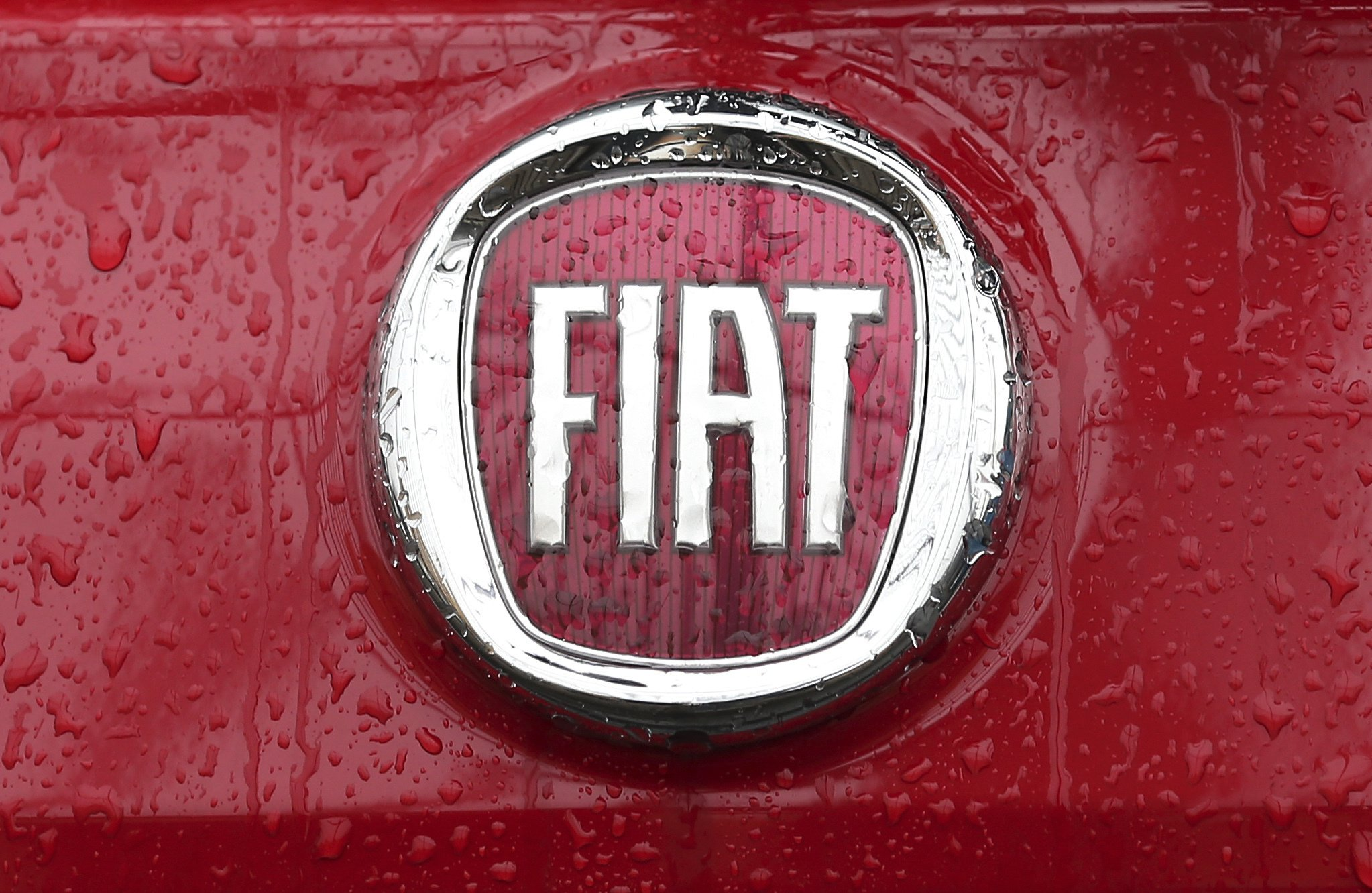 Fiat Chrysler to pay $40M fine for overstating sales numbers