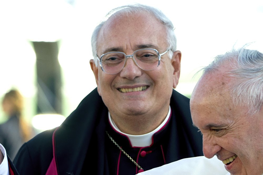 Bishop Nicholas DiMarzio accused by second victim of sexual abuse