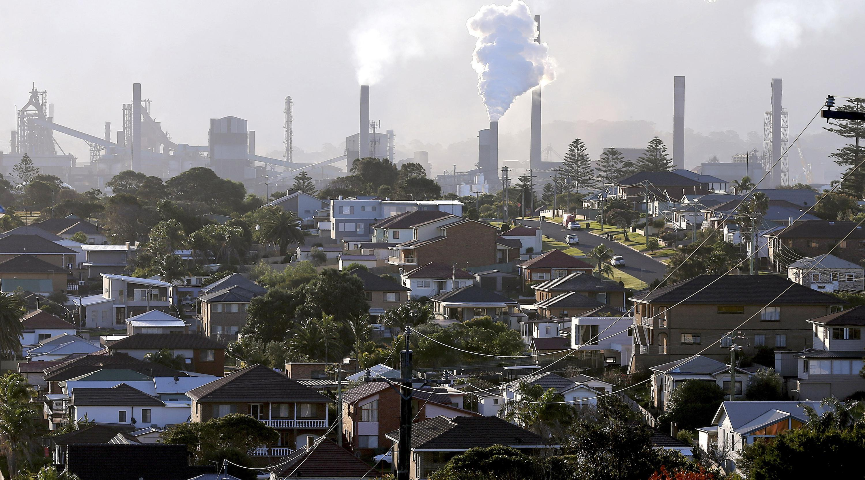 Australia plans to spend $417 M on hydrogen, carbon capture