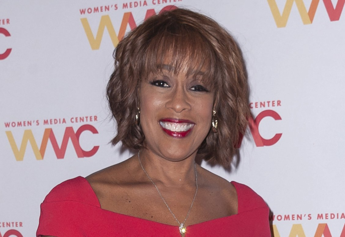 CBS News head calls threats against Gayle King reprehensible