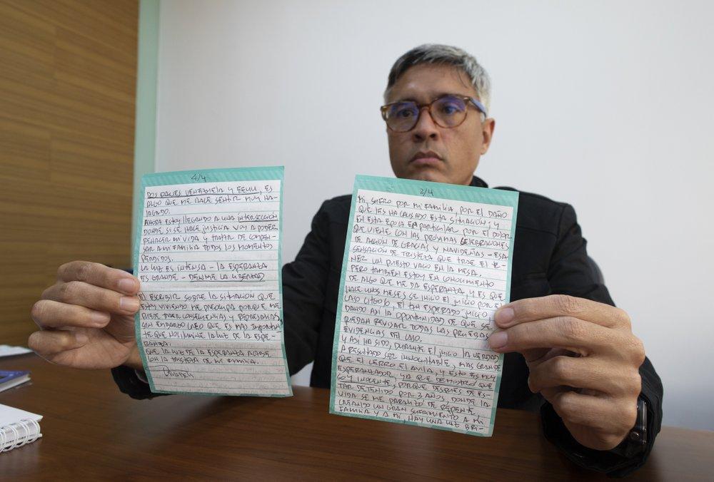 "Venezuela judge convicts 6 American oil execs, the ""Citgo 6"", of corruption charges, orders prison"