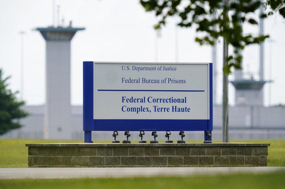 Federal executions proven a coronavirus spreader