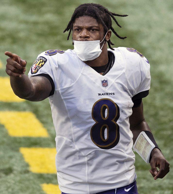 Lamar Jackson, Cam Newton in spotlight as Pats host Ravens