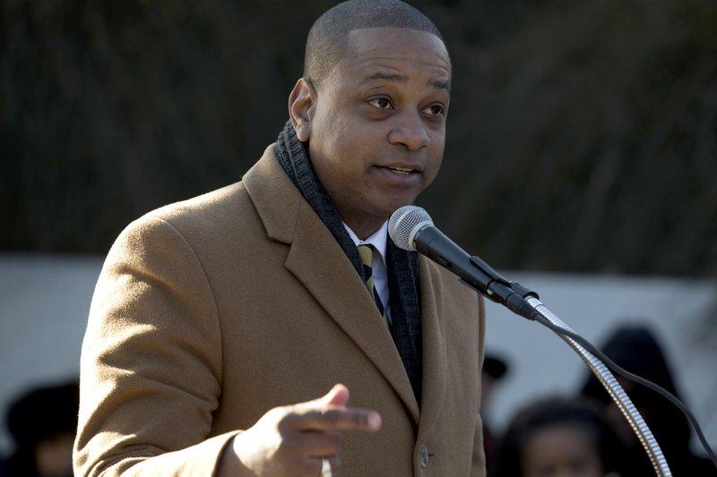 Virginia Lieutenant Governor Justin Fairfax Enters Gubernatorial Race