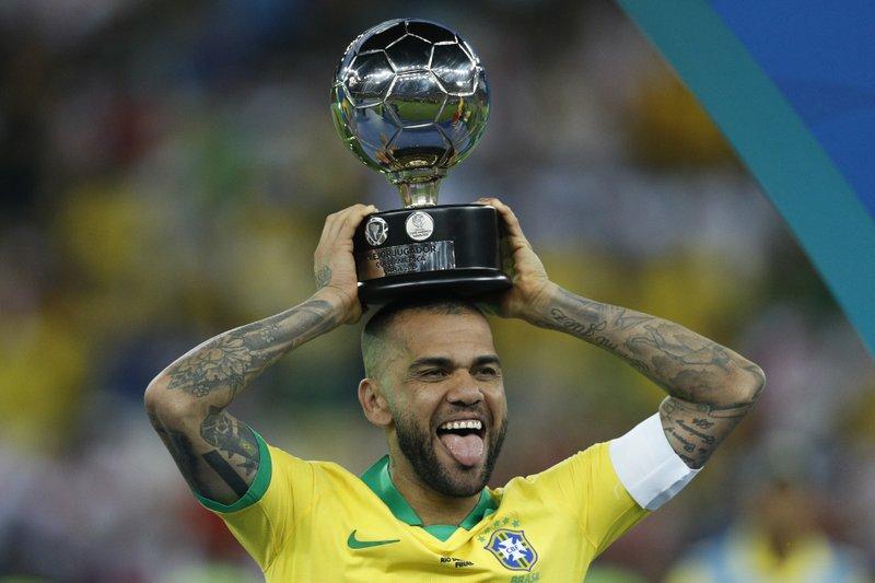 Copa América standouts eye transfers to top European clubs