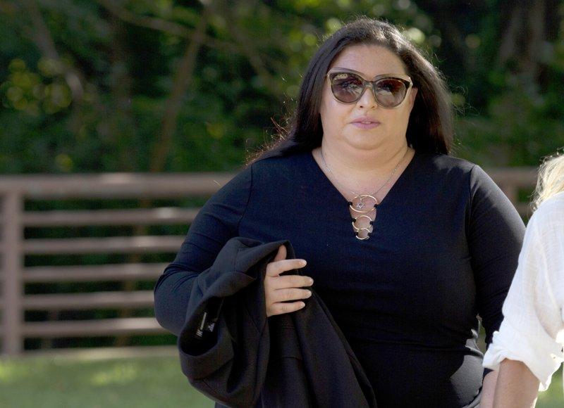 Israeli woman convicted in $145M scheme to defraud investors