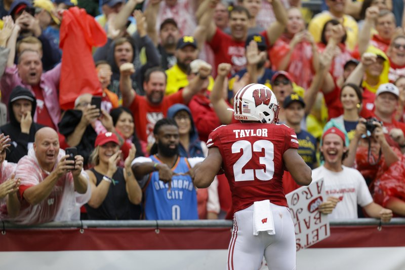 College Football Picks Follow Up Time For Wisconsin Auburn