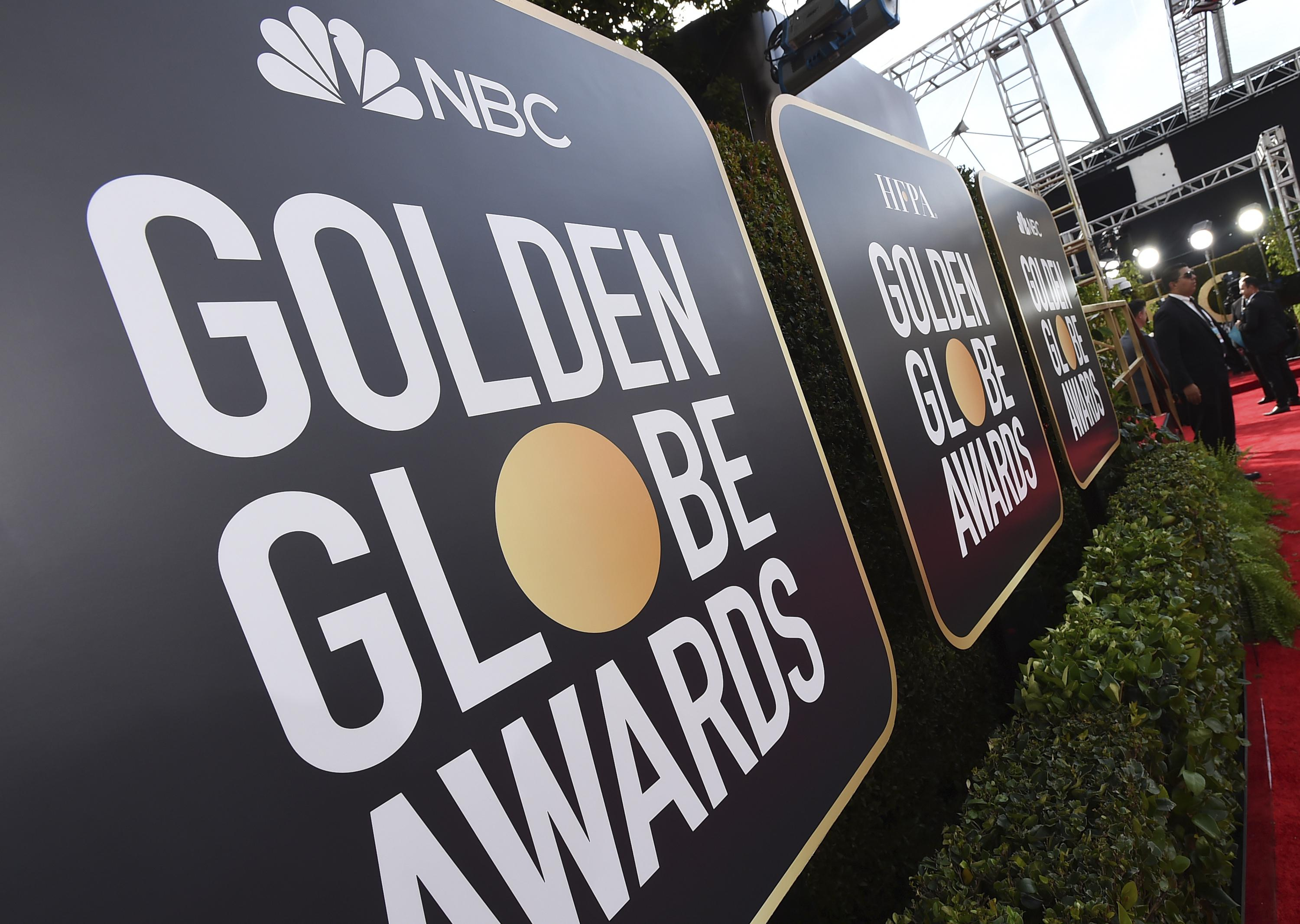 NBC will not air the Golden Globes telecast in 2022 due to ongoing diversity issues, network says