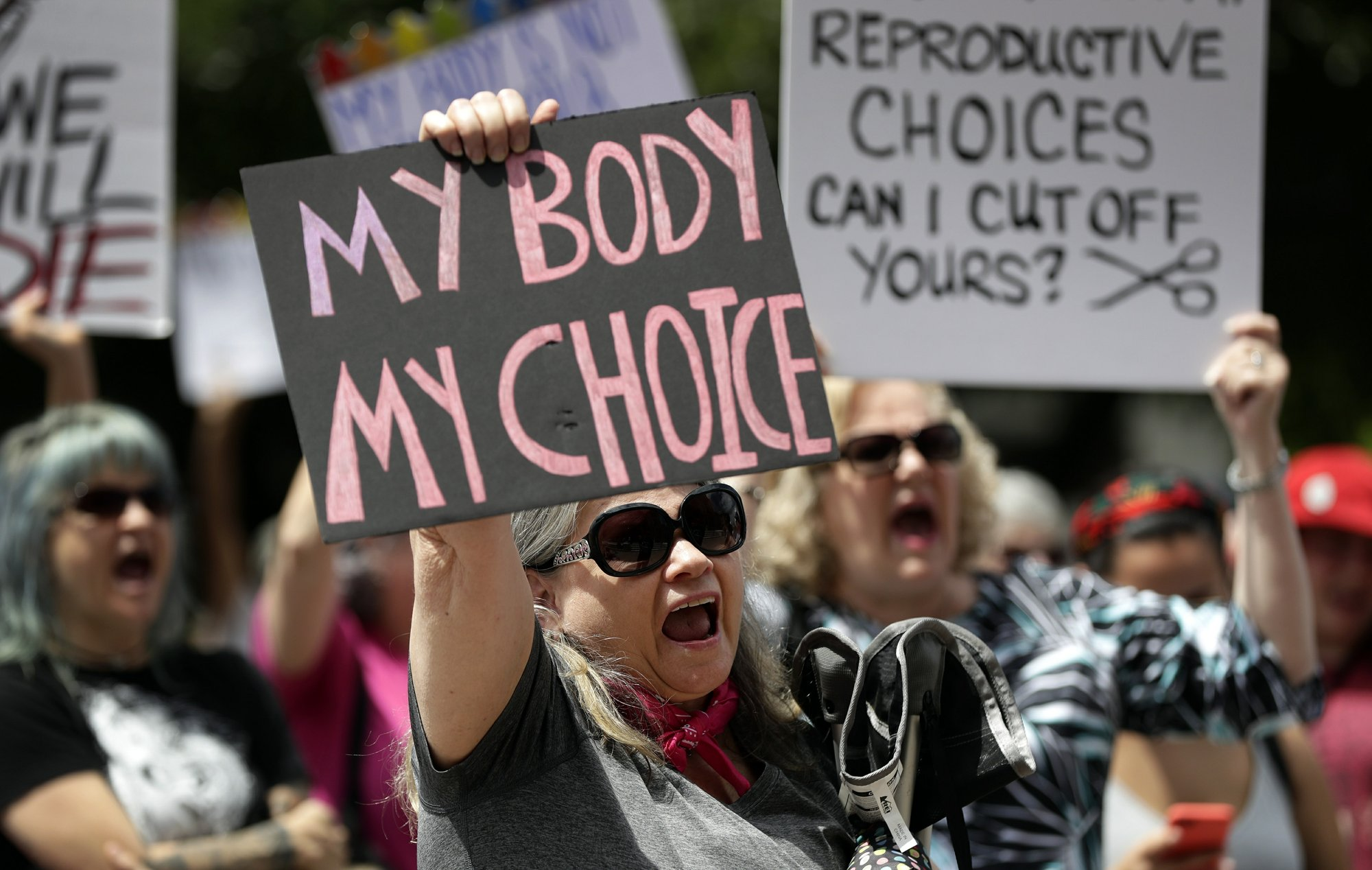 Texas hoping to revive law on burial of fetal remains