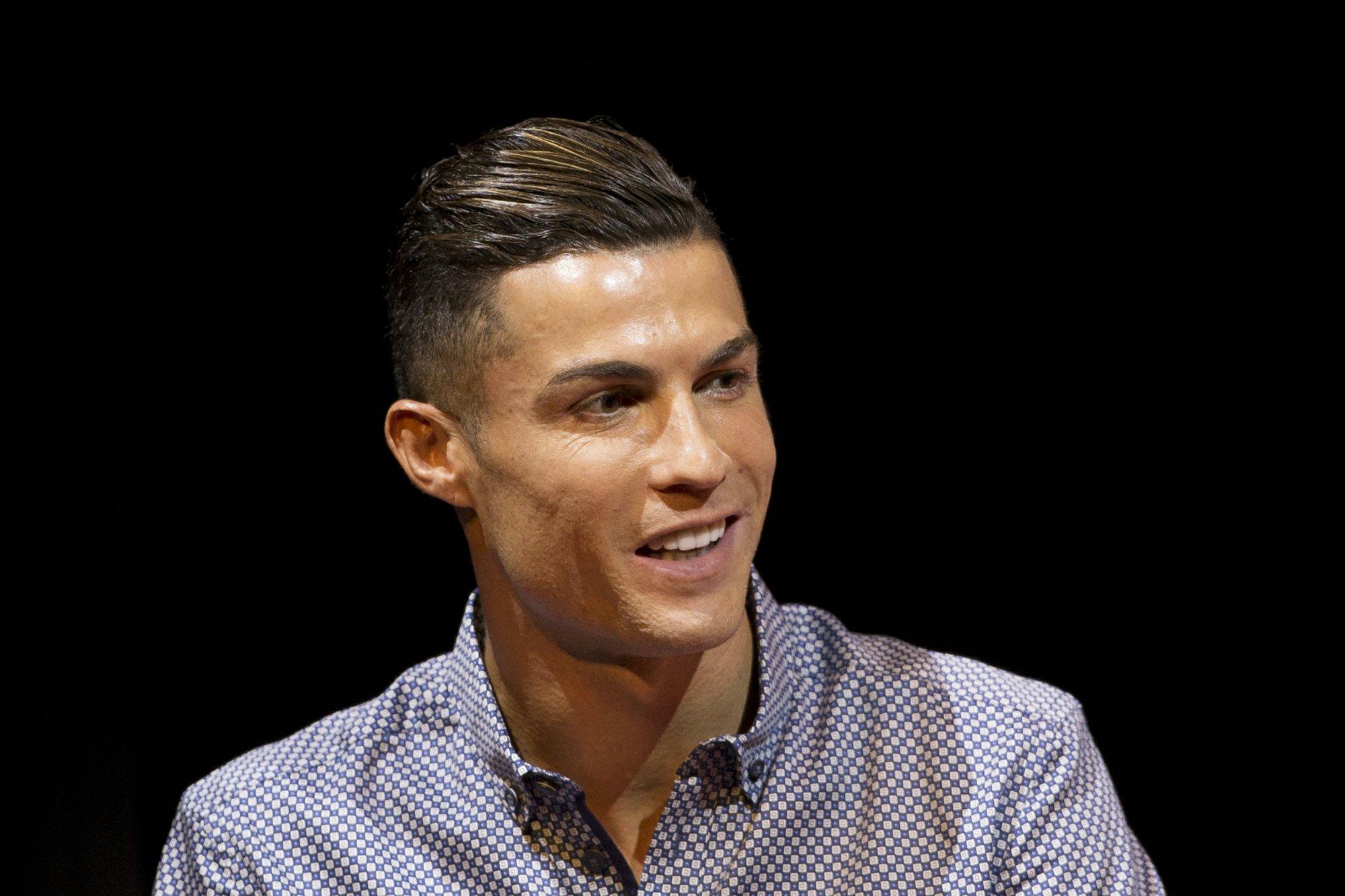 Ronaldo, Messi, Rapinoe nominated for FIFA awards