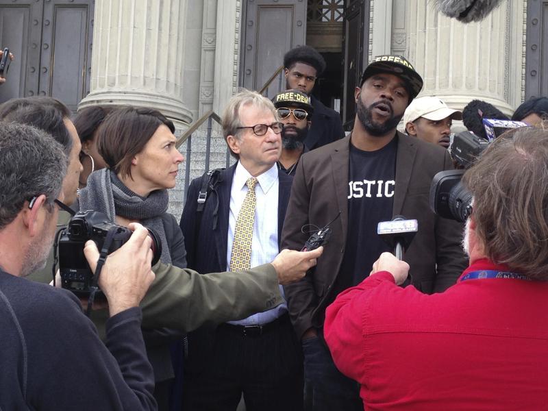 Robert Jones Reaches  Million Settlement in Wrongful Conviction Lawsuit Against New Orleans Prosecutors