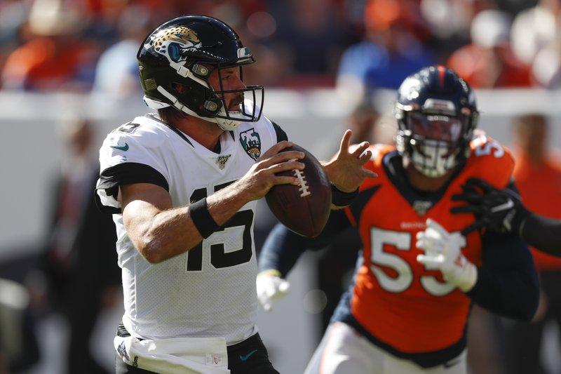 Bradley Chubb Denver Broncos Draft First Round Pick Game Jersey