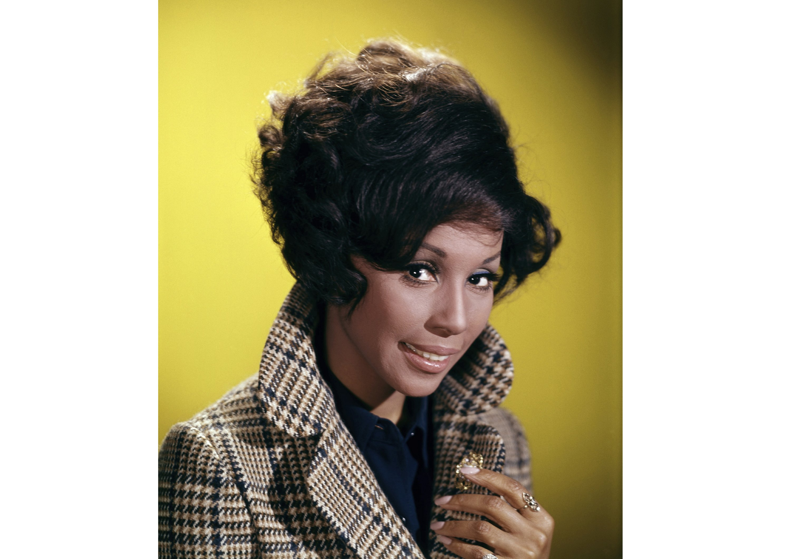Diahann Carroll, Oscar-nominated, pioneering actress, dies - The Associated Press
