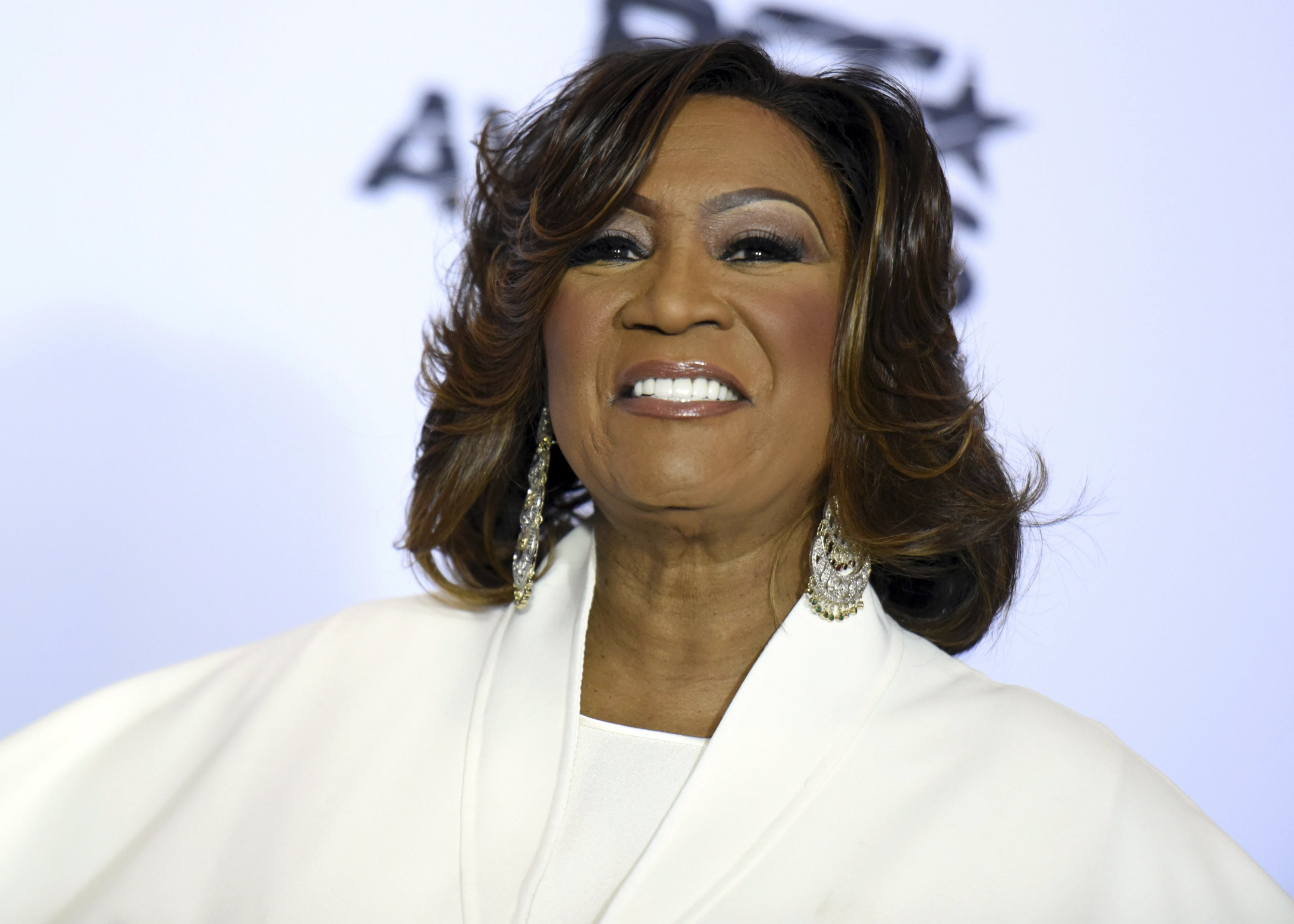 Singer Patti LaBelle to be honored with street naming