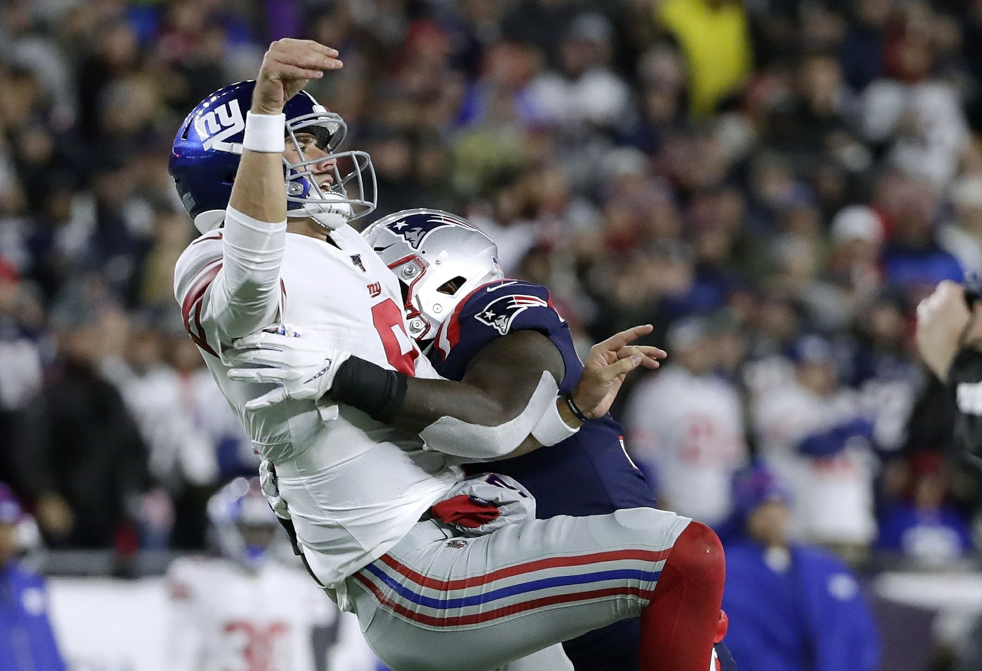 Giants' Engram expects to return vs Cards; Barkley possible
