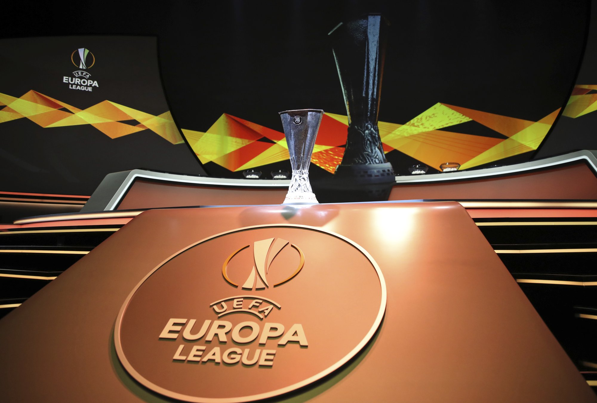 UEFA fines Swiss league for Europa League entry error