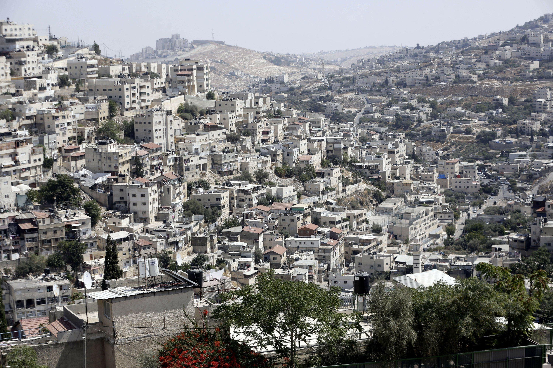 reputable site b08f9 ffb72 New data shows Israeli settlement surge in east Jerusalem