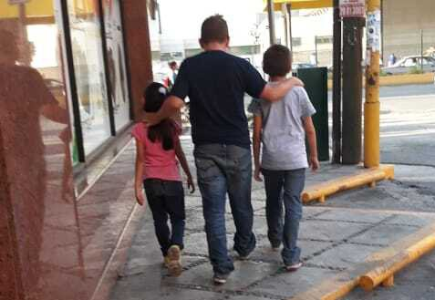 Fear, bribes, gangs, coyotes: A Guatemalan's trek to the US