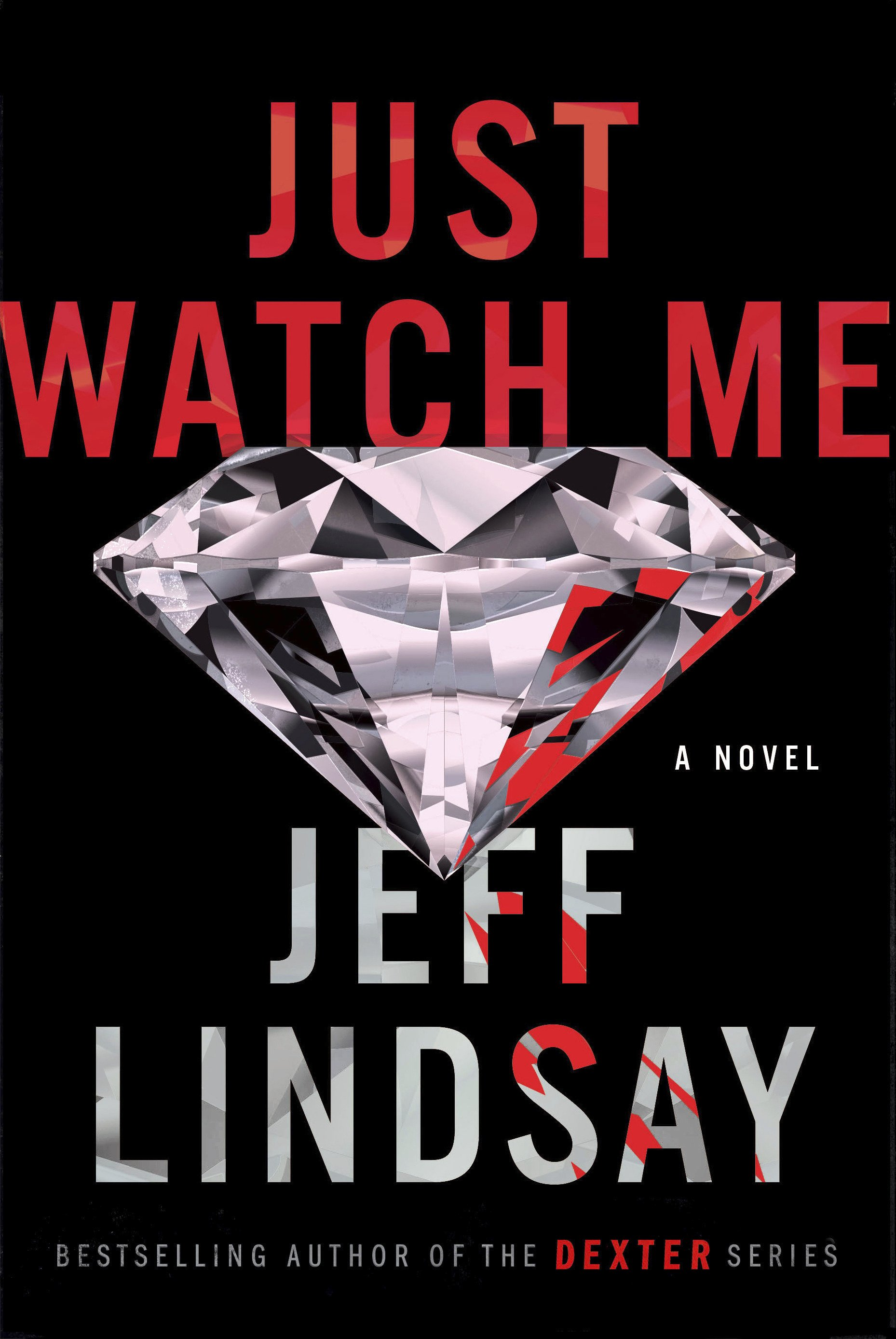 Review: Jeff Lindsay has entertaining new thriller