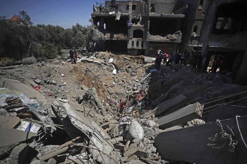 Gaza Strip,Israeli Prime Minister Benjamin Netanyahu,Israel ,Khan younis,West Bank, east Jerusalem,hamas,harbouchanews