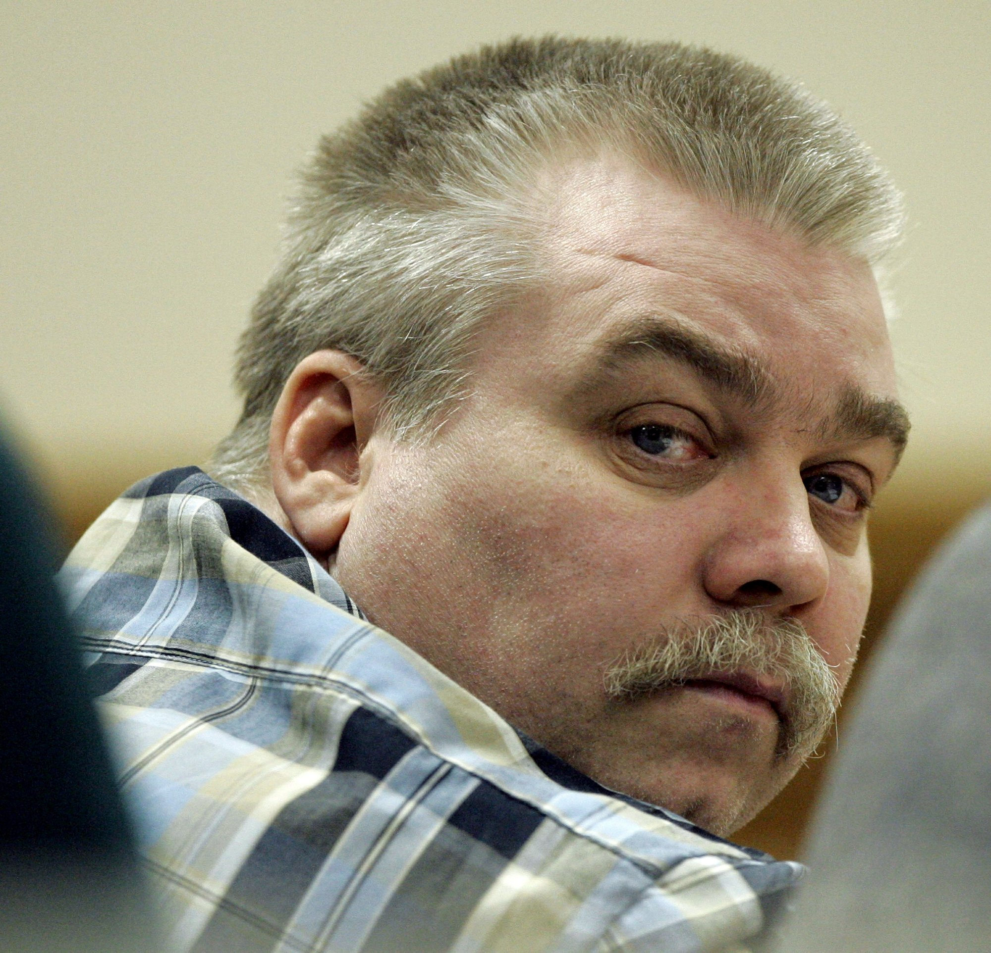 Judge rejects bid for new trial in 'Making a Murderer' case