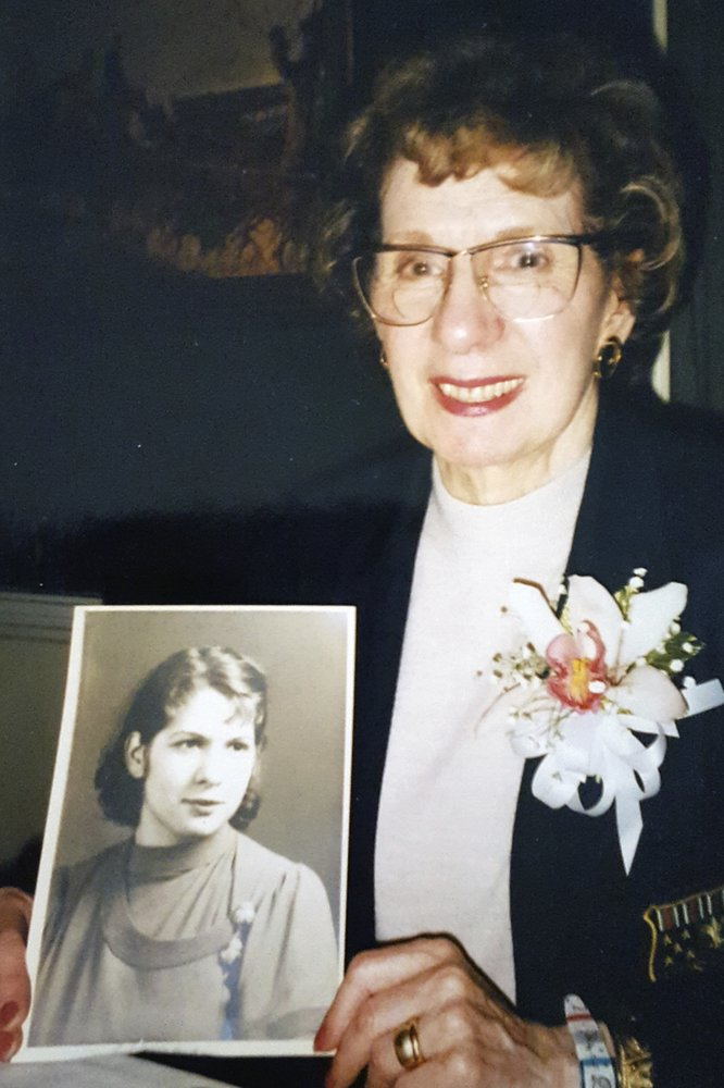 """In memory: the """"Greatest of All Time"""" Phyllis Antonetz dies from the coronvirus pandemic plague"""