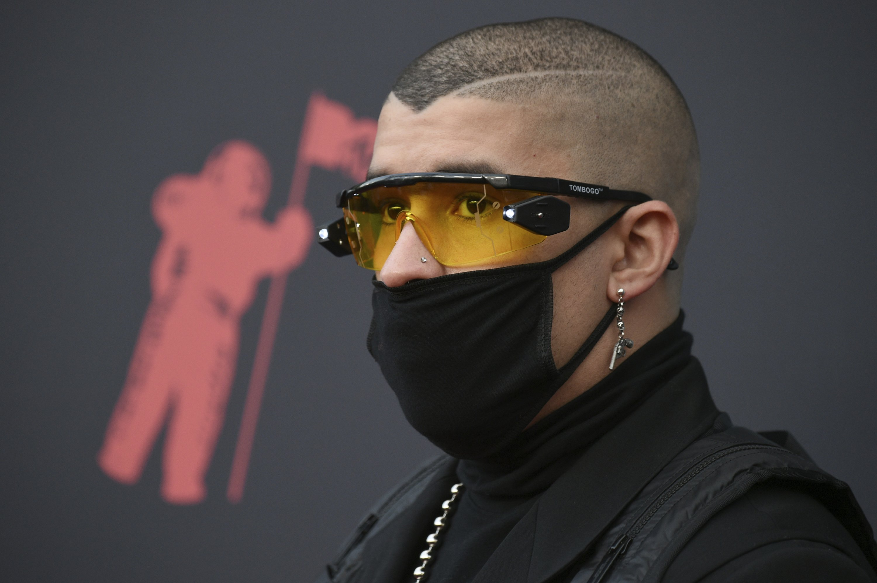 NEW YORK (AP) - Bad Bunny, Romeo Santos and Daddy Yankee are among the winners of the 2020 ASCAP Latin Music Awards. The American Society of Composers