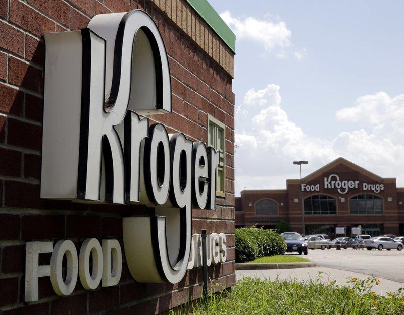 Kroger latest victim of third-party software data breach