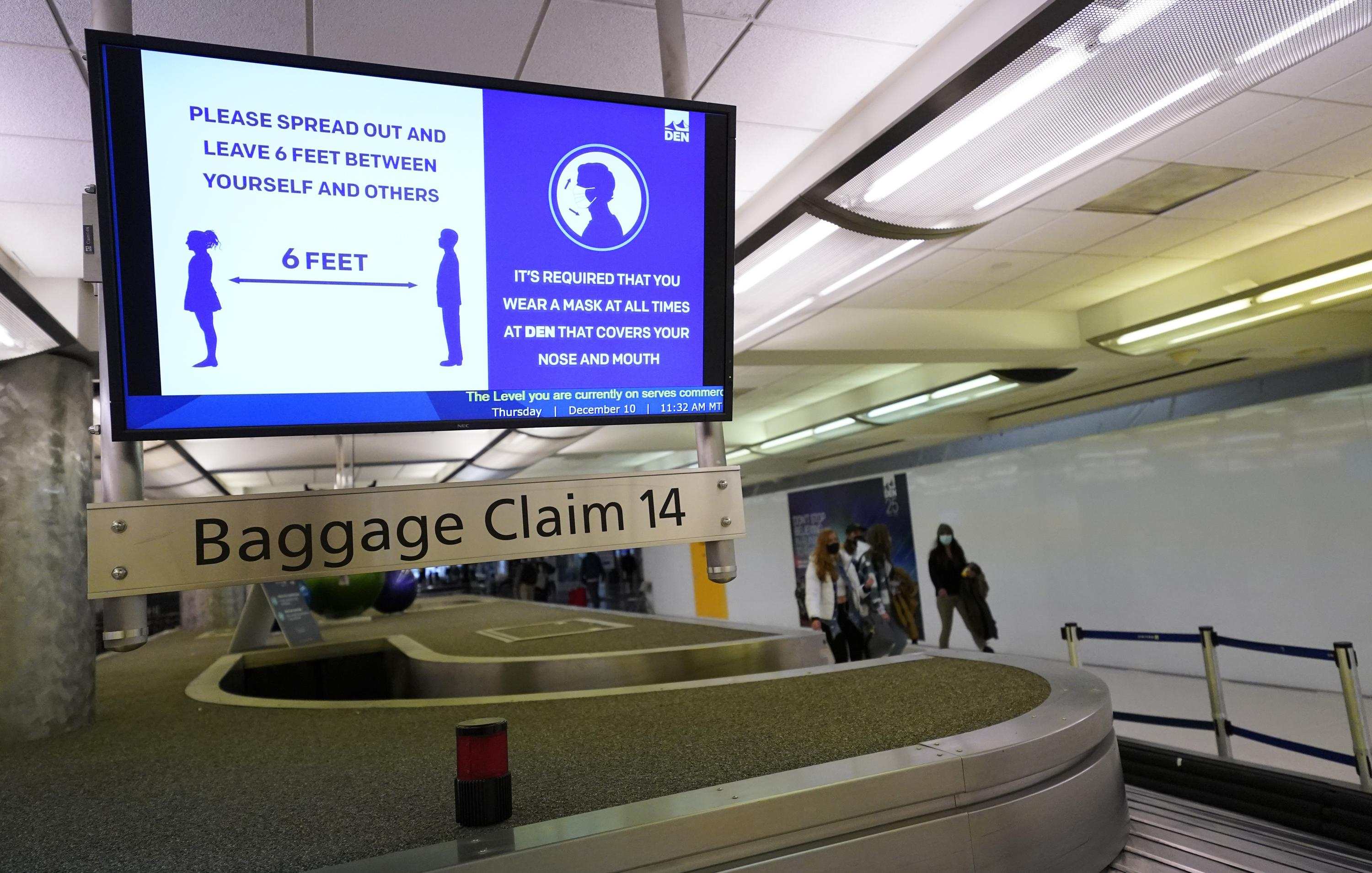 Flight attendants report high frequency of unruly passengers - Associated Press