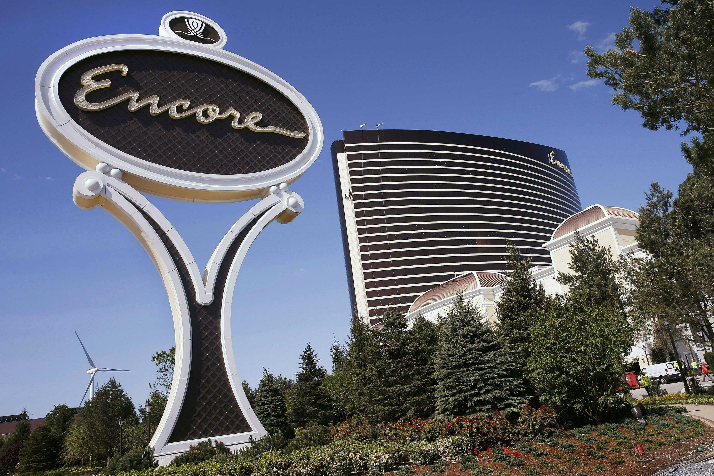casino near downtown boston