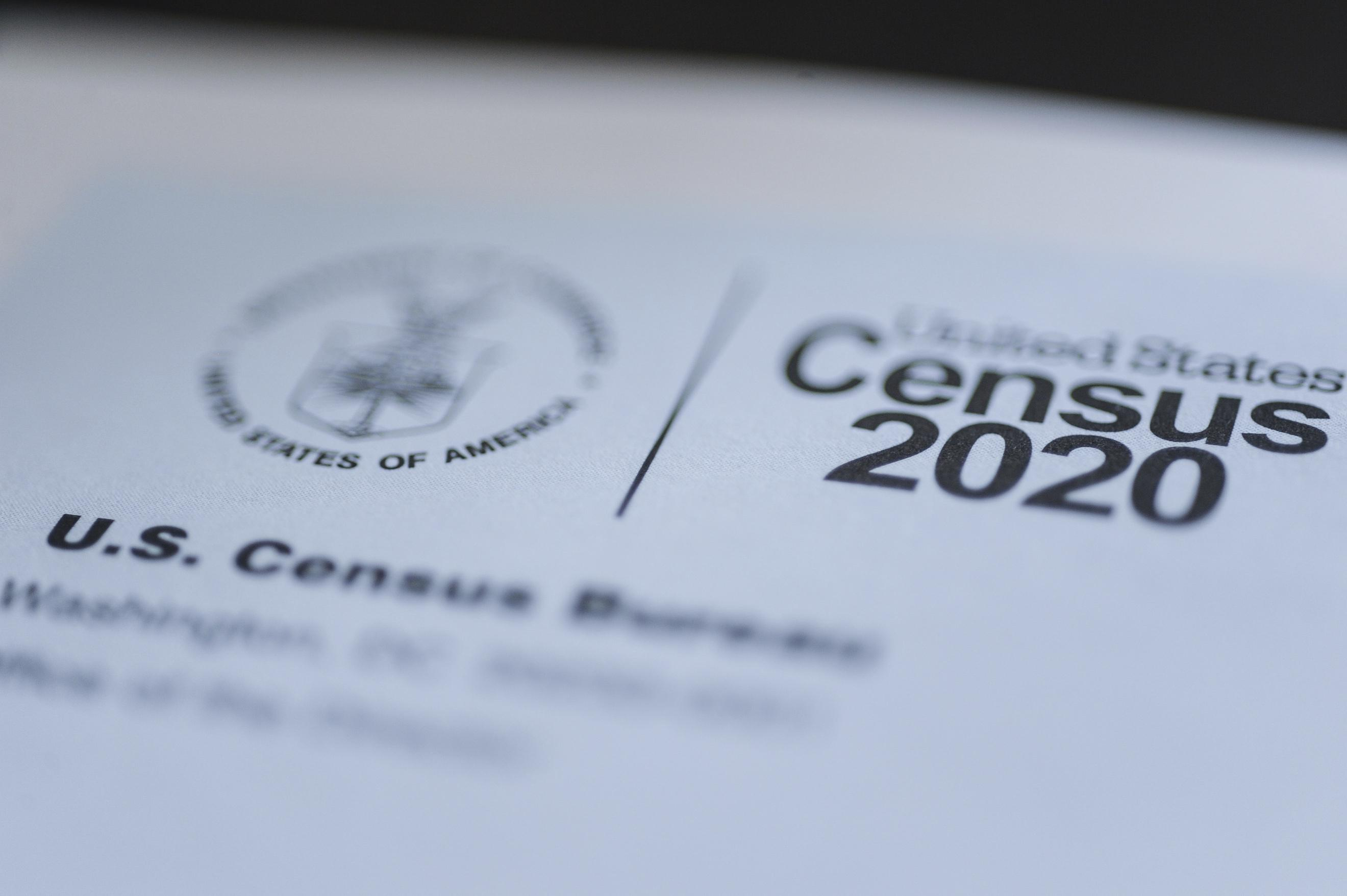 U.S. Census Bureau computer servers were exploited last year during a cybersecurity attack, but it didn't involve the 2020 census, and hackers' at
