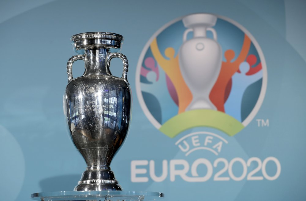 Euro 2020 becomes Euro 2021 as the governing body of European soccer postpones its marque championship for one year