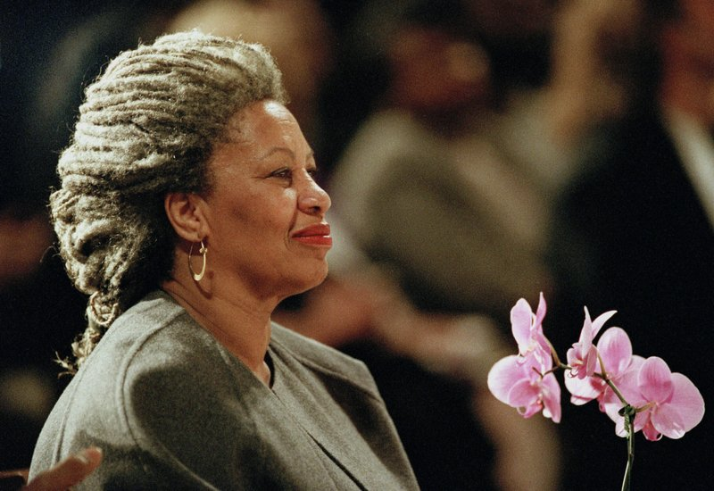 Nobel laureate Toni Morrison dead at 88