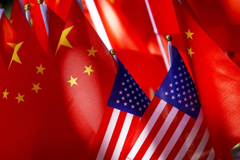 U.S., China top diplomats discuss several critical issues that have strained their relationship