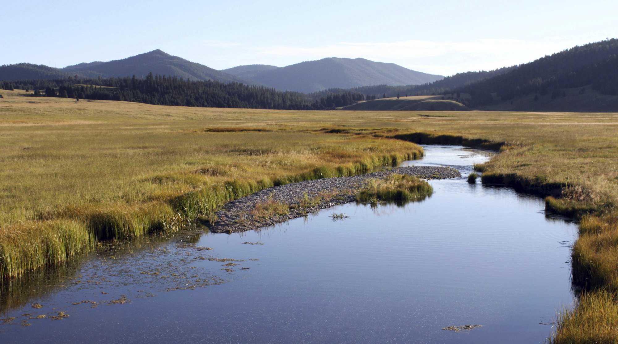 New Mexico tribe loses claim to national preserve